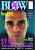 BLOW UP #32 (Gen. 2001)