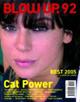 BLOW UP #92 (Gen. 2006)