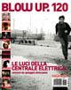 BLOW UP #120 (Mag. 2008)