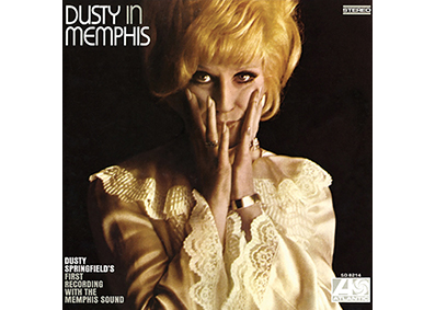 RPM: Dusty Springfield