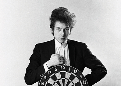 Bob Dylan: The Cutting Edge