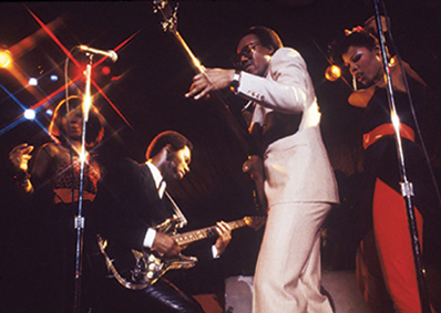 Chic - Nile Rodgers