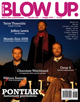 BLOW UP #132 (Maggio 2009)