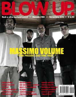 BLOW UP #150 (NOVEMBRE 2010)