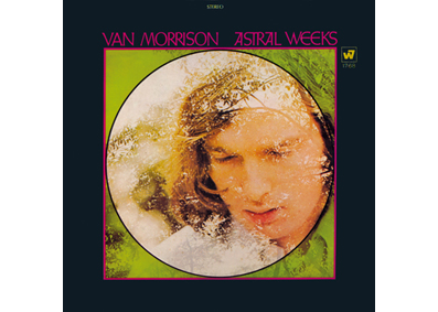 RPM - Van Morrison: Astral Weeks