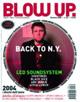 BLOW UP #80 (Gen. 2005)