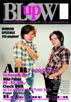 BLOW UP #36 (Mag. 2001)