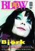 BLOW UP #40 (Set. 2001)