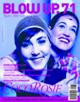 BLOW UP #71 (Apr. 2004)