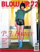 BLOW UP #72 (Mag. 2004)