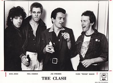 RPM: The Clash