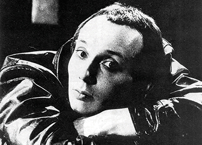 Magazine & Howard Devoto