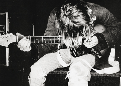 20 ESSENTIALS: GRUNGE 1986-1994