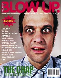 Blow Up #146/147 (luglio/agosto 2010)