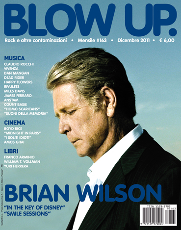 Blow Up #163 [DICEMBRE 2011]