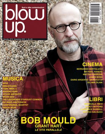 Blow up #174 (novembre 2012)