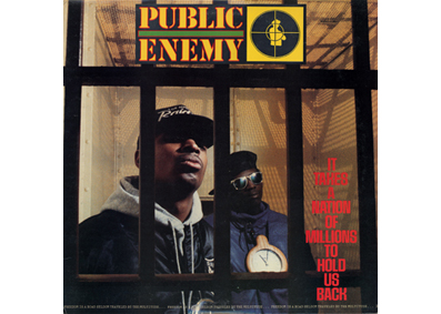 RPM - Public Enemy: It Takes A Nation Of Millions To Hold Us Back